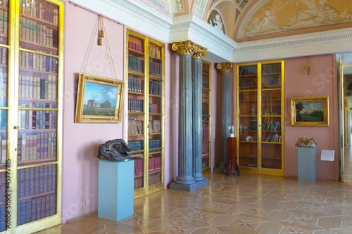Interior of Stroganov Palace - 45777815