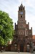 Altstädtisches Rathaus in Brandenburg a.d. Havel