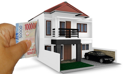 Earn Money From Your House