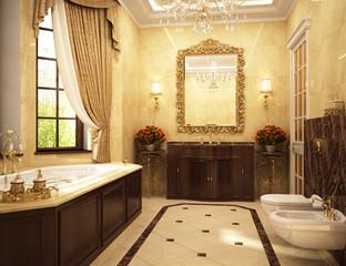 Bathroom 11
