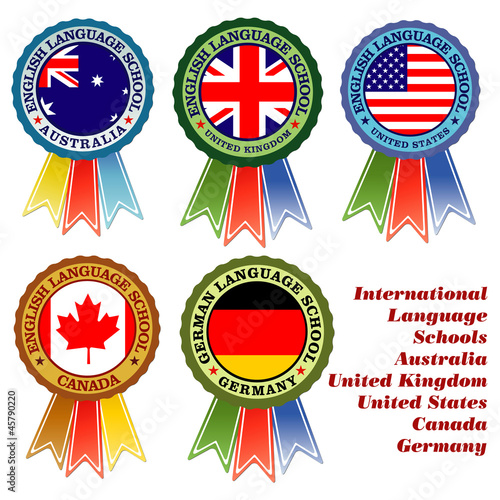 international language schools