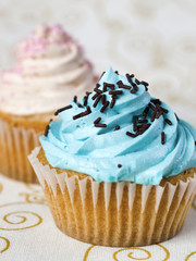 Two cupcakes 5