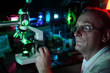 Scientist demonstrate laser of microparticles
