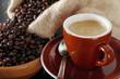 Caffè tipico italiano