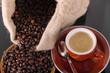 Buongiorno con caffè cremoso
