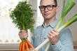 Rohkost,Gemüse,Ernährung - gesund leben.