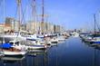Jachthafen in Ostende - 45798201