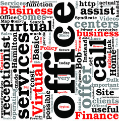 Typical Services Offered In A Virtual Office Concept