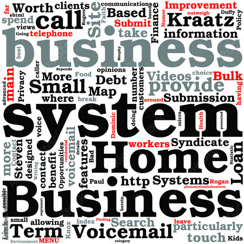 Voicemail Systems for Businesses – Are they Worth It? Concept