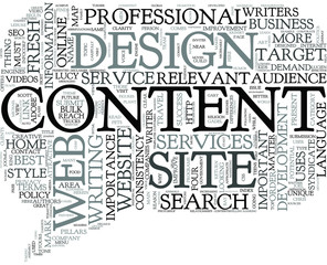 Content Writing Service - Improve Your Site Content Professional