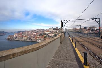 Ponte D Luis, Porto
