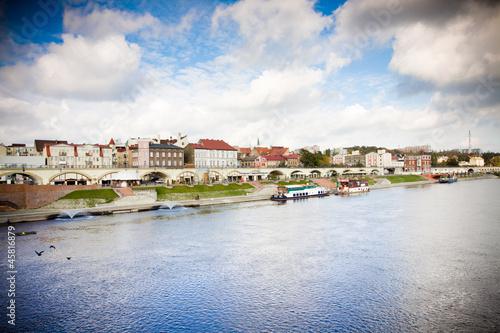 Gorzów Wielkopolski, Bulwar nad Wartą - 45816879