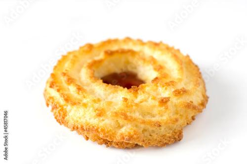 biscuits noix de coco