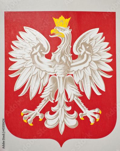Godło - 45818626