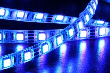 led stripe III