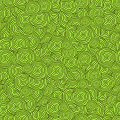 Excellent abstract green background
