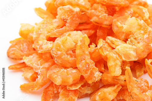 Small dry shrimp