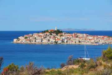 Croatia - Primosten in Dalmatia