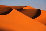 Fototapete Sand - Zeit - Licht / Schatten
