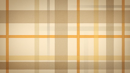 yellow brown checked fabric loopable background