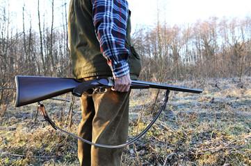Doppietta, fucile da caccia