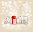 Happy new year 2013! New year design template.