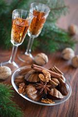 Nuts madeleine