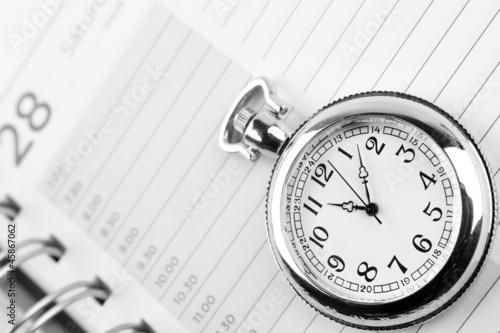 Time management - 45867062