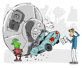 dechiffrer un contrat d'assurance