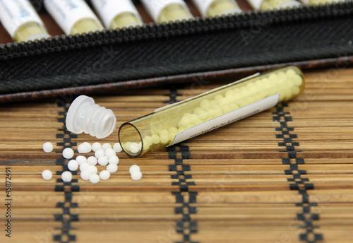 Homöopathische Taschenapotheke