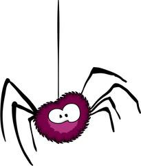Halloween_Spider