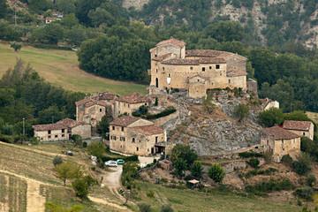 Castel di Luco, Acquasanta Terme, Ascoli Piceno