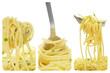 spaghetti collage