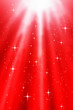 Red, shiny background