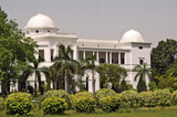 The Pataudi Palace - Gurgaon, Haryana - India
