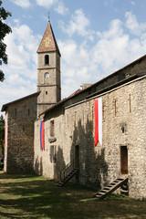 Remparts de Colmars