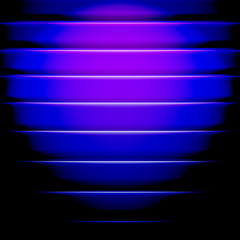 Black And Violet Background With Line And Blur