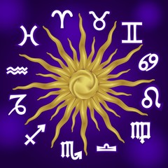 Astrology, zodiac signs