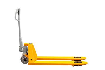 manual loader