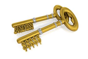Key - Der Schlüssel zum Erfolg