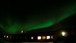 Northern Lights, Arctic, Svalbard, Spitsbergen