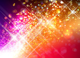 Fototapety Abstract Sparkly Background