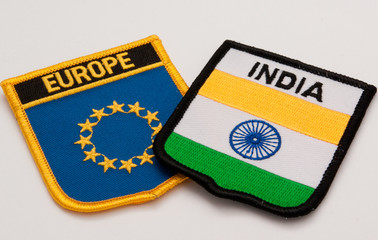 Europe and India