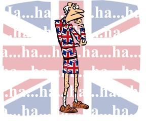 comprendre l'humour anglais