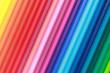 Hintergrund aus Buntstiften