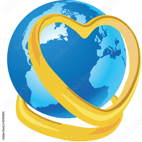 amore per la terra - love for the land