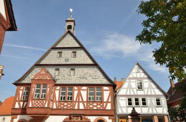 Bürgerhaus (Altes Rathaus) in Wörth am Main