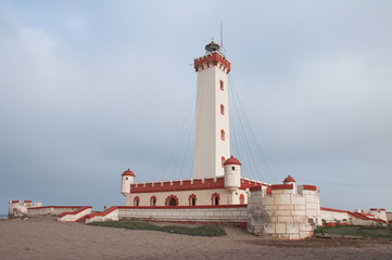 LightHouse at La Serena, Chile