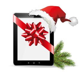 Weihnachtsgeschenk: IPAD