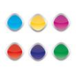 Bunte Vektor Buttons